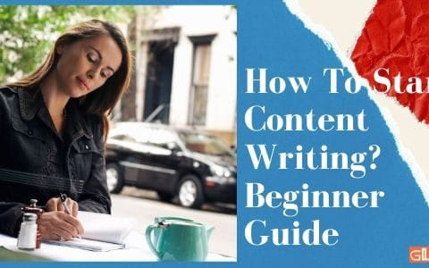 How To Start Content Writing_ Beginner Guide