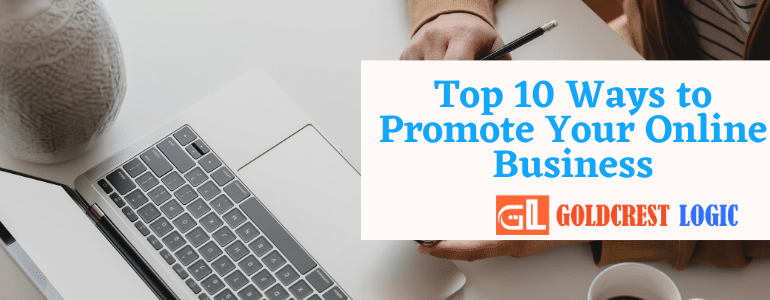 Top 10 Ways to Promote Your Online Business